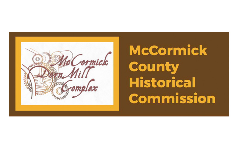 McCormick County Historical Commission / Dorn Mill Complex