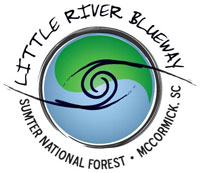 Little River Blueway logo