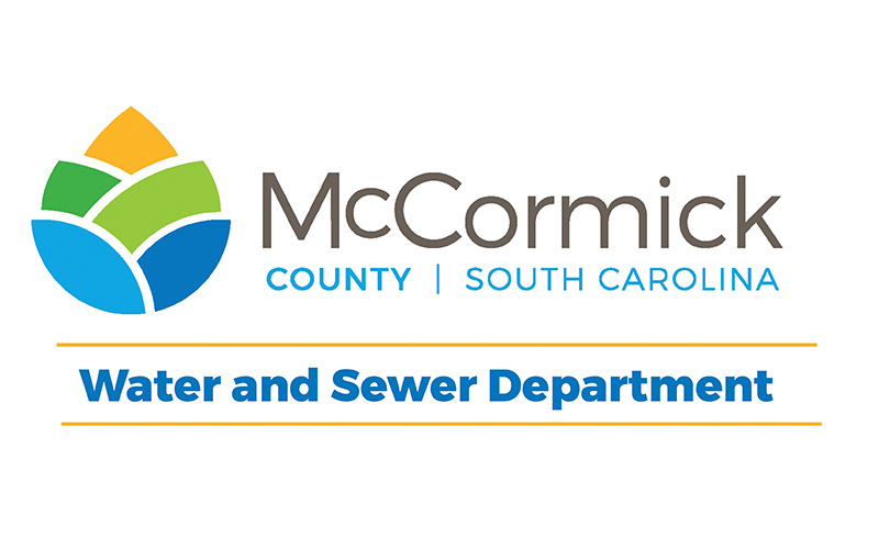 McCormick County Water & Sewer Department