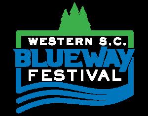 Western SC Blueway Festival Logo